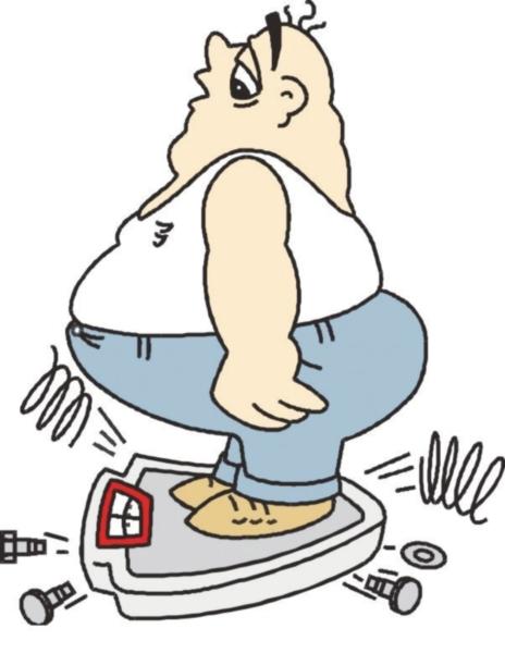 终止儿童肥胖!在校生中不到4人有1个胖子