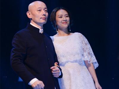 章子怡在戏中搭档葛优