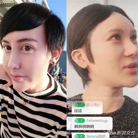刘梓早和尚雯婕