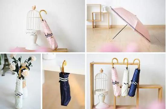 比防晒霜重要一百倍的遮阳伞该怎么选