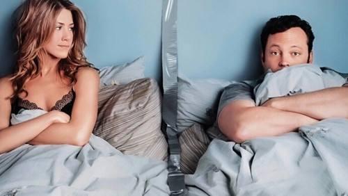 夫妻关系恶化