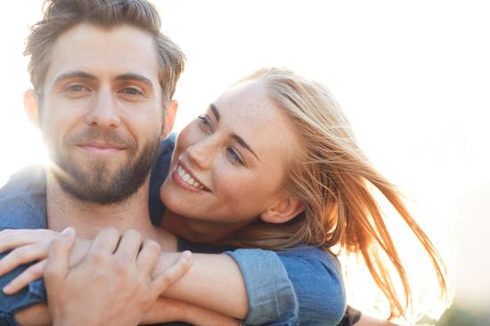 男人喜欢什么类型的女生?