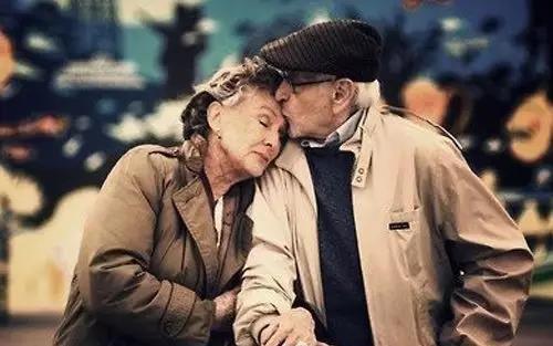 """婚姻仅有爱是无法""""白头偕老""""的,还需要这些"""
