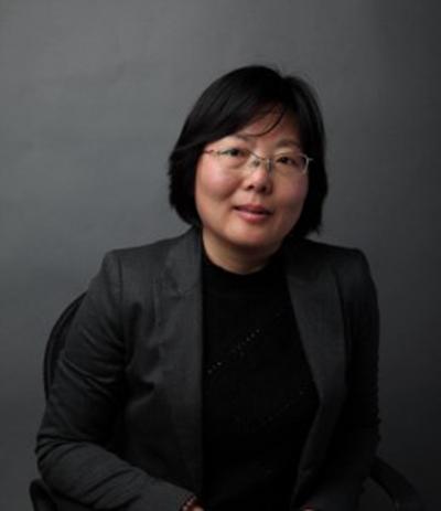 赵芳,复旦大学社会发展与公共政策学院社会工作学系系主任