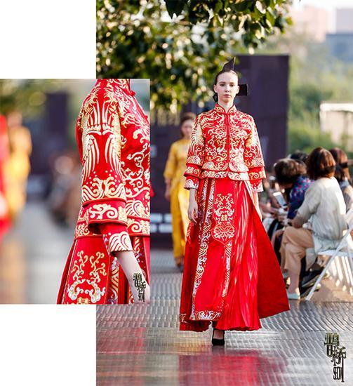 """国际设计节""""鹊桥SHOW""""9月26日盛大启幕"""