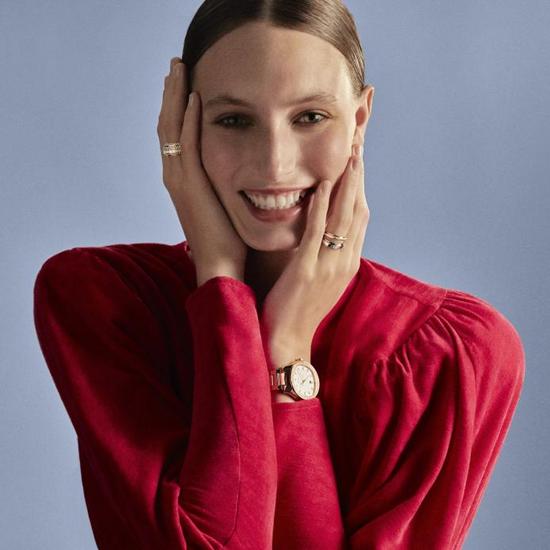PIAGET伯爵Possession时来运转系列推出 全新Contrast Capsule珠宝作品