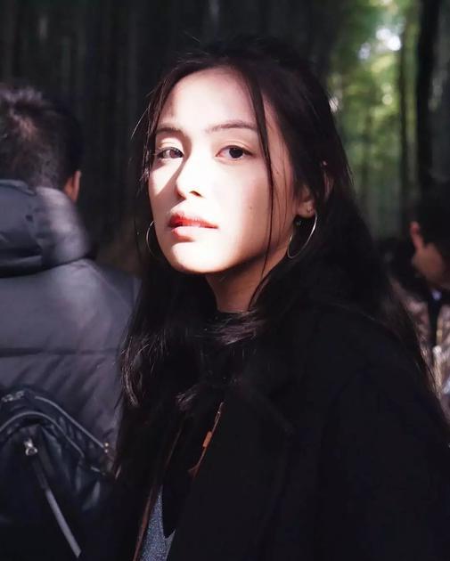 泰国女演员,依莎亚·贺苏汪 Eisaya Hosuwan