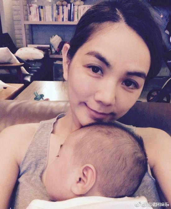 陈嘉桦自述生子后遗症 不打算生第二胎:借卵生子的危害