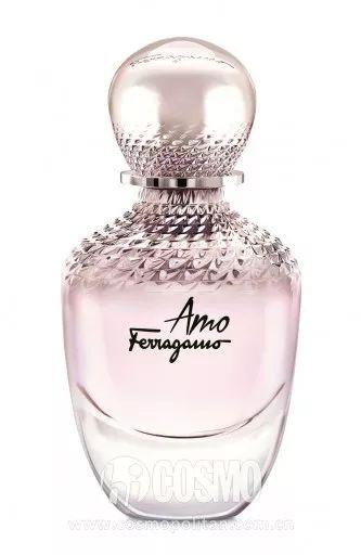 我爱 菲拉格慕女士香水