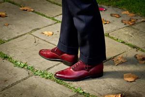 穿上这3双靴子,让你的散发迷人的男人味