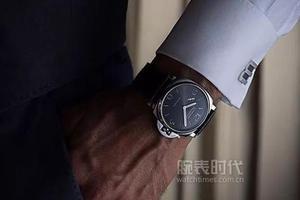 男人的成熟,是从一块像样的手表开始的