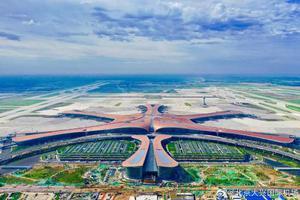 北京大兴国际机场有多牛?看了这篇你就知道