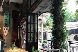 上海Brunch餐厅指南 用美味拯救起床困难吧