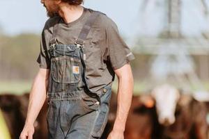 工装风刮遍时尚潮流圈 工装连体裤你要入手吗?