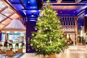 最贵圣诞树超1亿?来看设计师的最贵作品合集