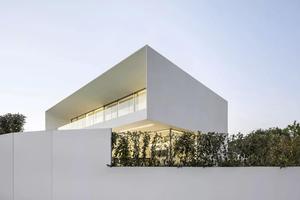 极简也能充满可能 西班牙建筑事务所经典作品集合