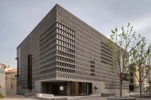 2020中国建筑年度大奖入围名单 你看好哪个?
