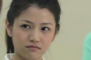陈妍希晒旧照满脸胶原蛋白