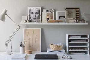 谁说灰色的家不温暖?来看这个清透的伦敦公寓
