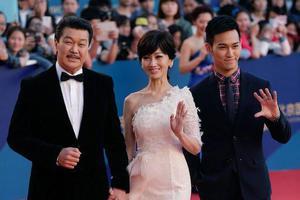 黄锦燊谈与赵雅芝婚姻:夫妻不吵架一定是骗你的