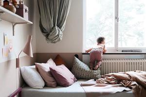 设计师的温柔之家 把全世界暖意都裹藏在家里