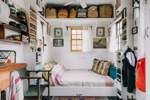 最美最宜居的小房子之一 原来只要16�O就够了