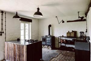 住进1948年的柏林老宅 是种什么体验?