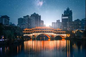 等一个人 陪我去中国这15个地方