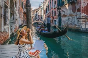 2021年令人向往的7种旅行方式 你偏爱哪一种?