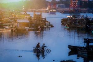与越南隔海相望 这座边境小城才是真宝藏
