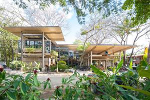 ArchDaily年度最佳建筑榜单 中国地区建筑占五席