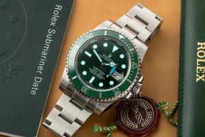 让你为一块手表付款的动力是什么?