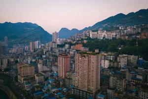 重庆 一座来了就会爱上的城市