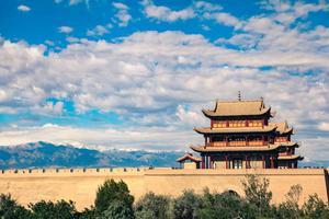 被评为亚洲最佳旅行地Top1 去完相当于环游大半个中国