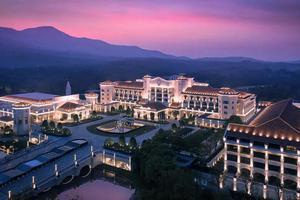 南京奢牌酒店大爆发 文华东方、裸心、柏悦都来了