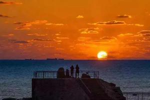 被低估太久的海滨城市威海 海鲜比青岛还带劲