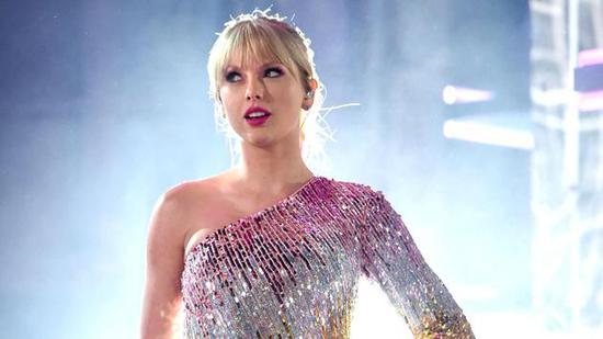 泰勒斯威夫特(Taylor Swift)