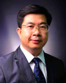 中山大学附属第三医院皮肤科主任、主任医师、博士生导师 赖维教授