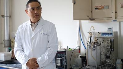 华熙生物首席科学家郭学平博士