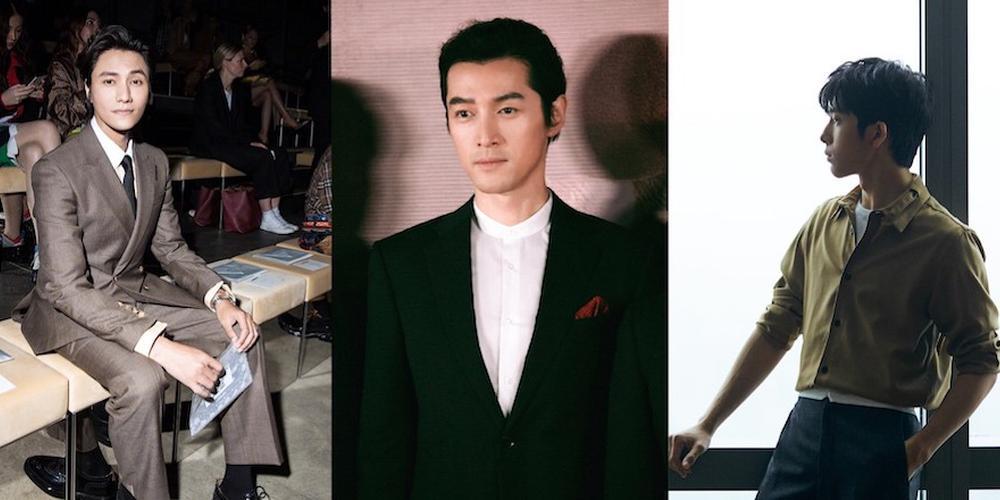 43岁陈坤被称有少年感 因为这三点