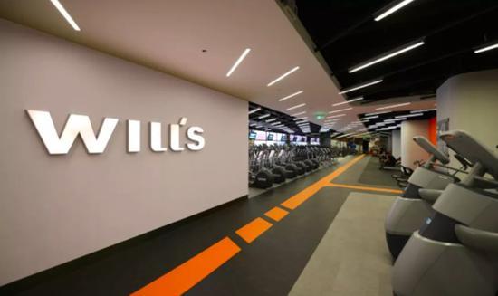 LVMH 旗下基金收购威尔士健身 曾投资多个精品健身房品牌