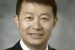 杨军:高医疗标准的同时符合市场发展需求