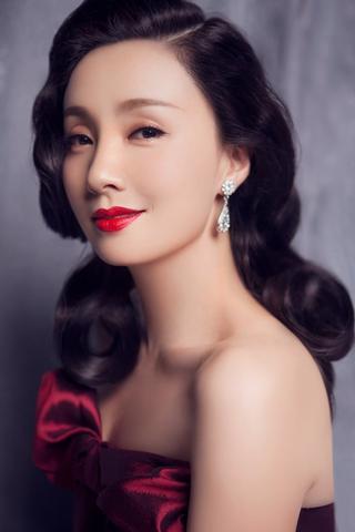 小陶虹45岁,演技不输章子怡