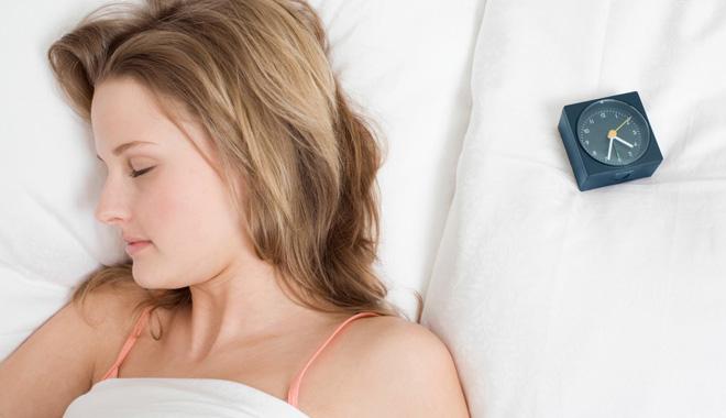 每天多睡一小时能减肥?又想骗我赖床