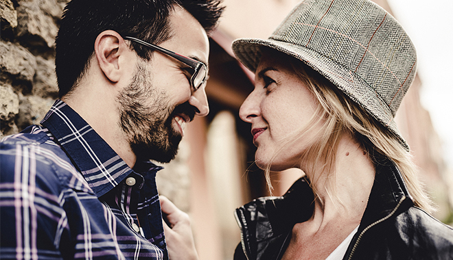 盘点女人寻找理想男友的10大必备条件
