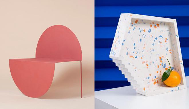 这些设计不仅是家具 更是艺术品