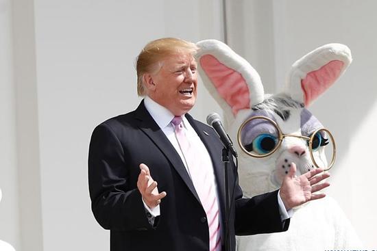White House hosts Easter Egg Roll for 141st year