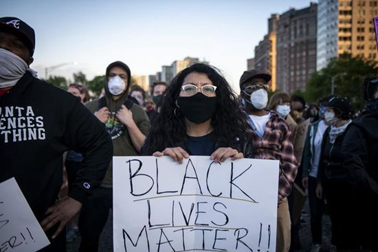 Two shot dead, 60 arrested in overnight protests in Chicago