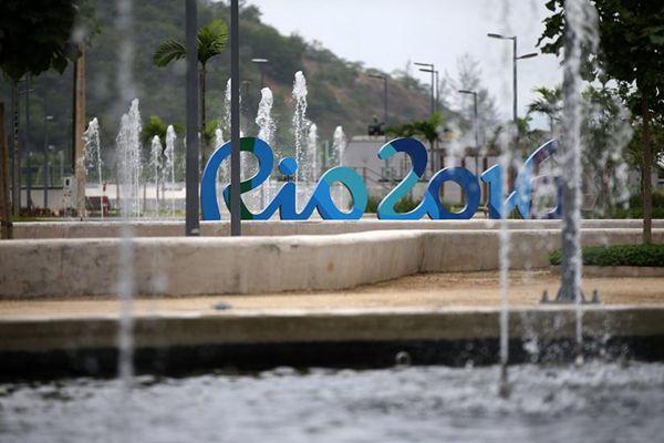 In pics: Rio 2016 olympic village