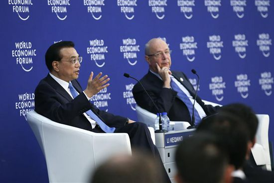 Reform fundamental driving force for China's economy: premier